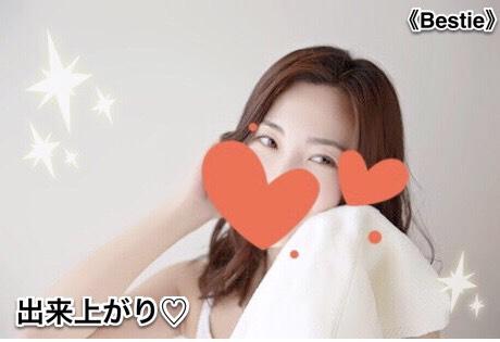 Bestie 風俗嬢 出稼ぎ 写メ日記 カメラアプリ 名古屋