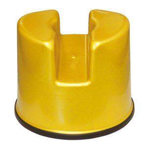 黄色いスケベ椅子の画像