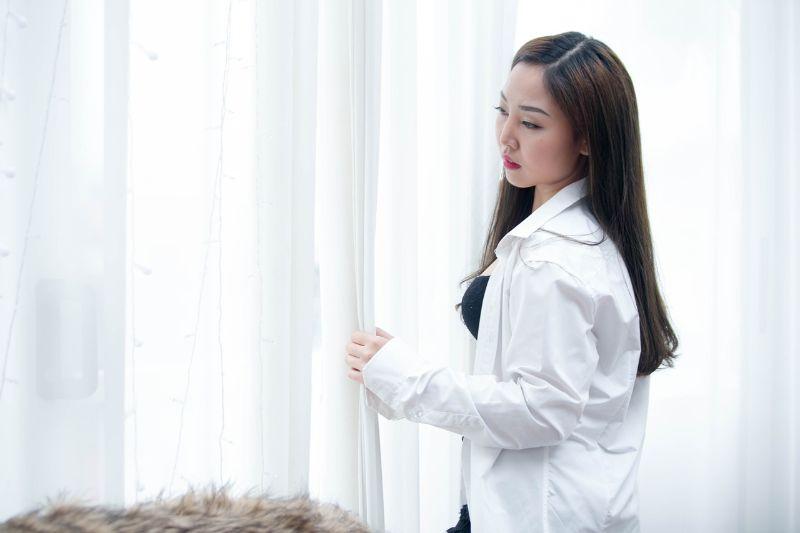 デリヘル在籍の特徴 白衣を着た女性